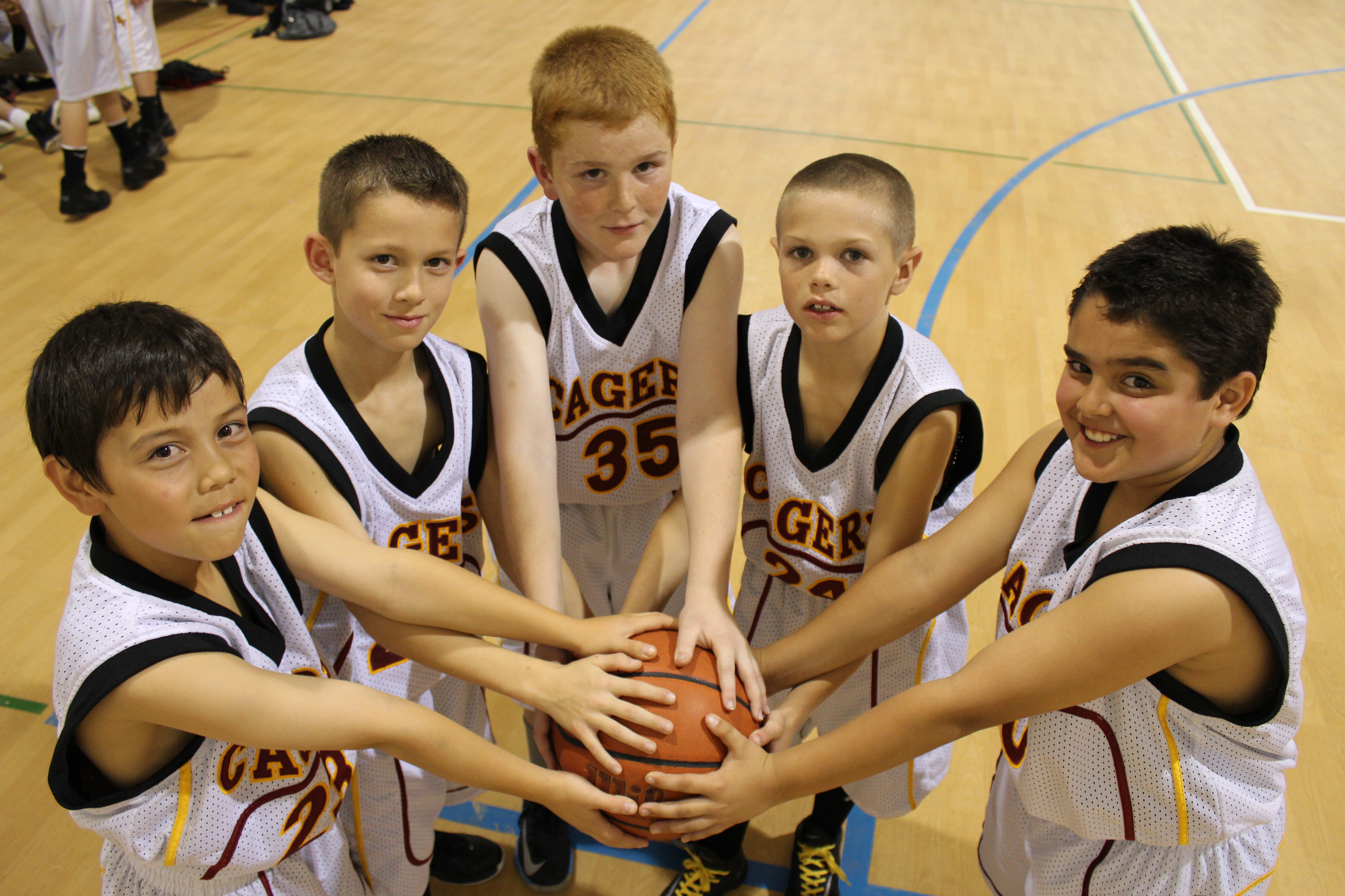 Simi Valley Cagers